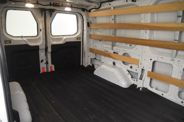 2016 Transit 250 Low Roof, Van Upfit #A47012F - photo 2