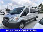 2017 Transit 350 Low Roof,  Passenger Wagon #A47276M - photo 1