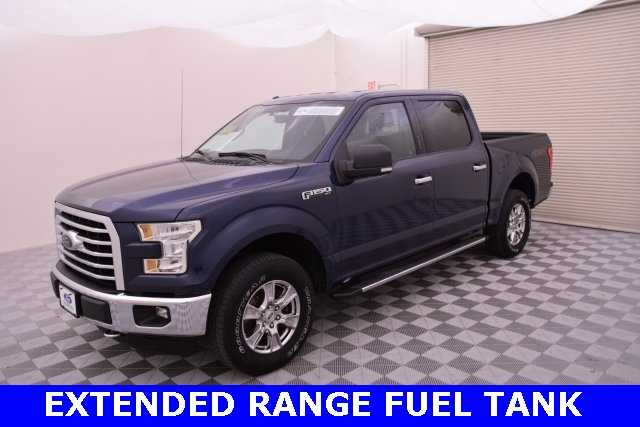 2015 F-150 Super Cab 4x4, Pickup #A51419F - photo 5