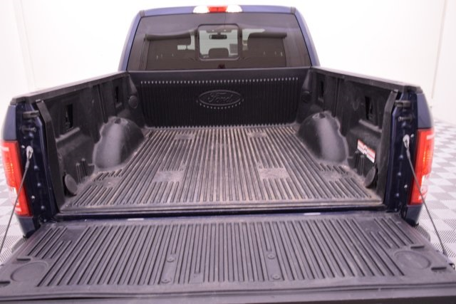 2015 F-150 Super Cab 4x4, Pickup #A51419F - photo 21