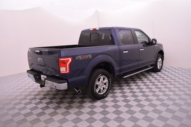 2015 F-150 Super Cab 4x4, Pickup #A51419F - photo 2