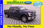 2015 F-150 Super Cab 4x4, Pickup #A51419F - photo 1