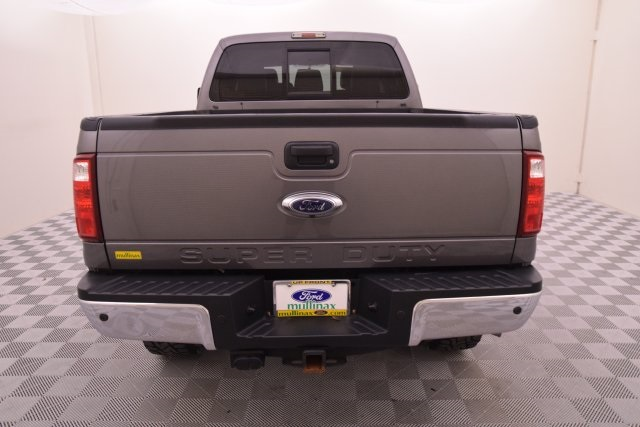 2013 F-250 Crew Cab 4x4 Pickup #A53833 - photo 4
