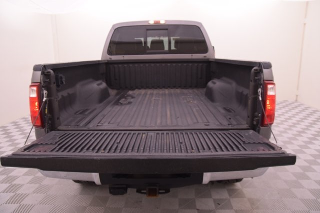 2013 F-250 Crew Cab 4x4 Pickup #A53833 - photo 3