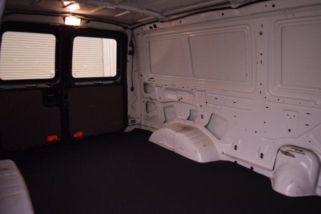 2014 E-250 4x2,  Upfitted Cargo Van #A54100M - photo 5