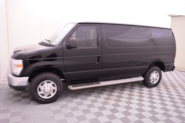 2014 E-250 4x2,  Upfitted Cargo Van #A54100M - photo 6