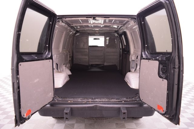 2014 E-250 4x2,  Upfitted Cargo Van #A54100M - photo 7