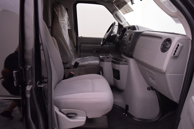 2014 E-250 4x2,  Upfitted Cargo Van #A54100M - photo 8