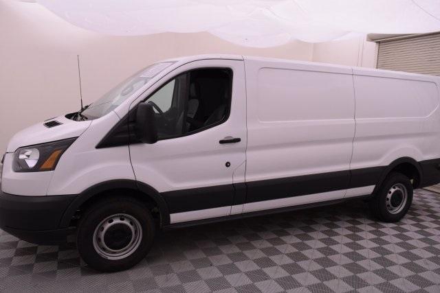 2017 Transit 250 Low Roof, Cargo Van #A60396M - photo 4