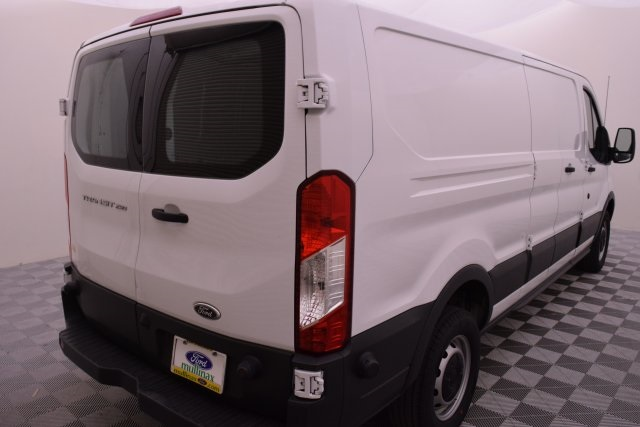 2017 Transit 250 Low Roof, Cargo Van #A60396M - photo 2