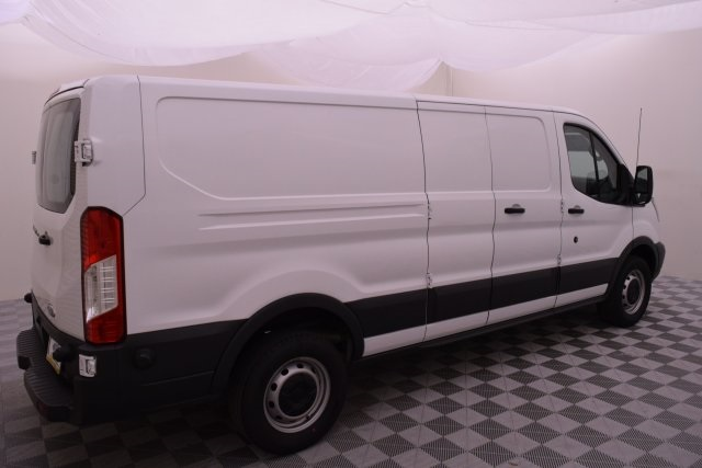 2017 Transit 250 Low Roof, Cargo Van #A60396M - photo 3