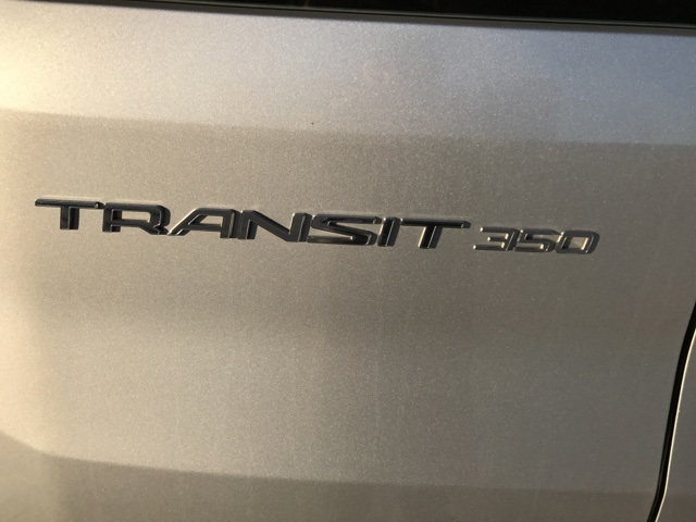 2016 Transit 350 Low Roof, Passenger Wagon #A63863M - photo 12