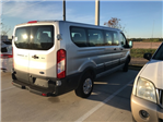 2016 Transit 350 Low Roof, Passenger Wagon #A63863M - photo 1