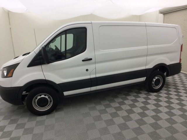2016 Transit 250 Low Roof, Cargo Van #A63946F - photo 27