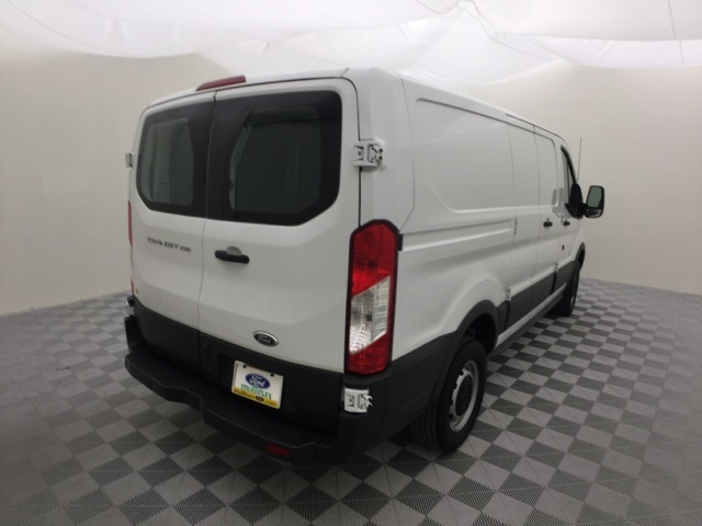2016 Transit 250 Low Roof, Cargo Van #A63946F - photo 3