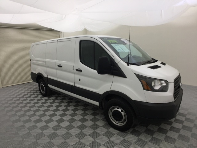 2016 Transit 250 Low Roof, Cargo Van #A63946F - photo 16