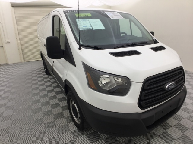 2016 Transit 250 Low Roof, Cargo Van #A63946F - photo 17