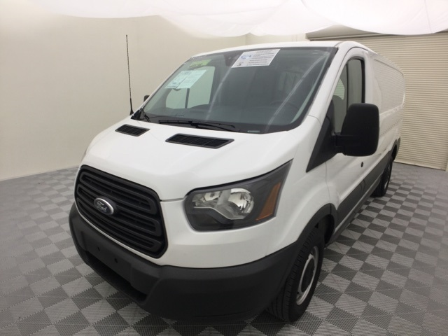 2016 Transit 250 Low Roof, Cargo Van #A63946F - photo 19