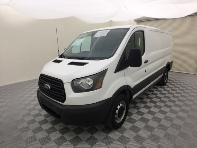 2016 Transit 250 Low Roof, Cargo Van #A63946F - photo 20