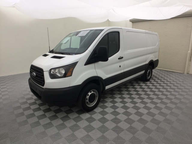 2016 Transit 250 Low Roof, Cargo Van #A63946F - photo 21