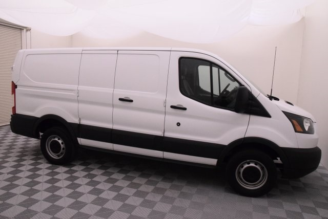 2016 Transit 250 Low Roof, Cargo Van #A63946F - photo 37