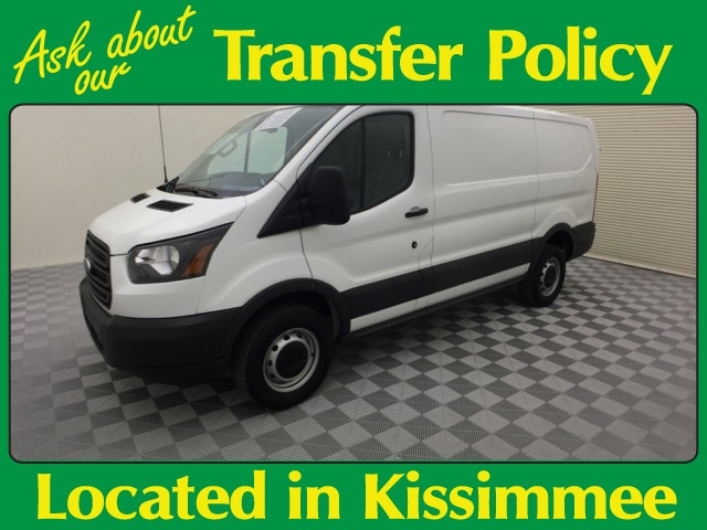 2016 Transit 250 Low Roof, Cargo Van #A63946F - photo 22