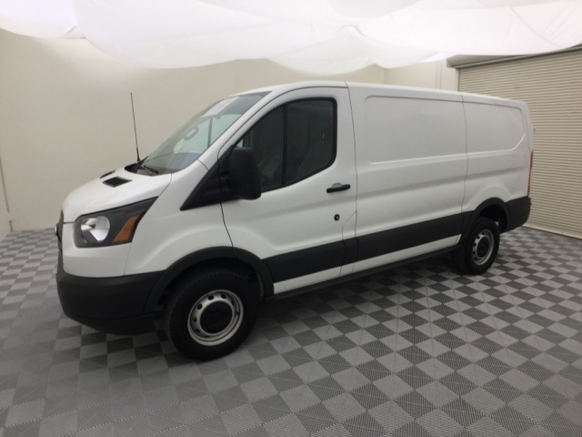 2016 Transit 250 Low Roof, Cargo Van #A63946F - photo 24