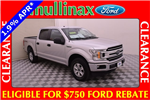 2018 F-150 SuperCrew Cab 4x4, Pickup #A64160M - photo 1