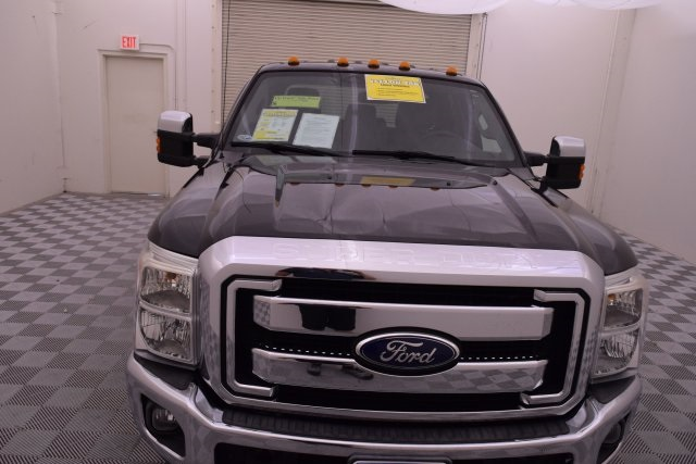 2011 F-350 Crew Cab DRW 4x4, Pickup #A66491 - photo 3