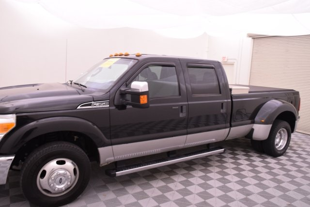 2011 F-350 Crew Cab DRW 4x4, Pickup #A66491 - photo 7