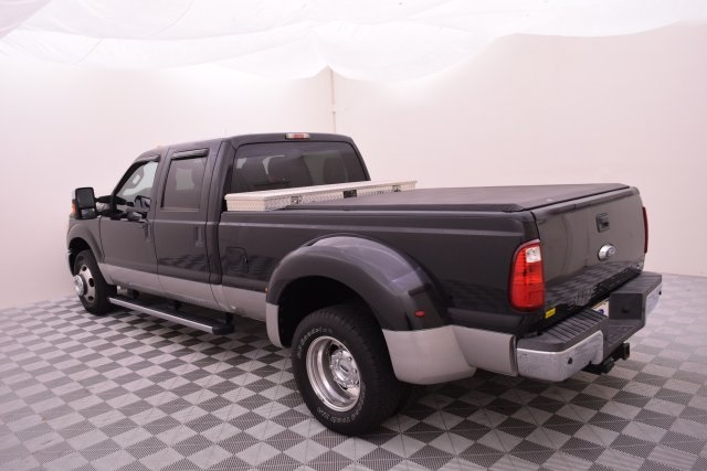 2011 F-350 Crew Cab DRW 4x4, Pickup #A66491 - photo 8