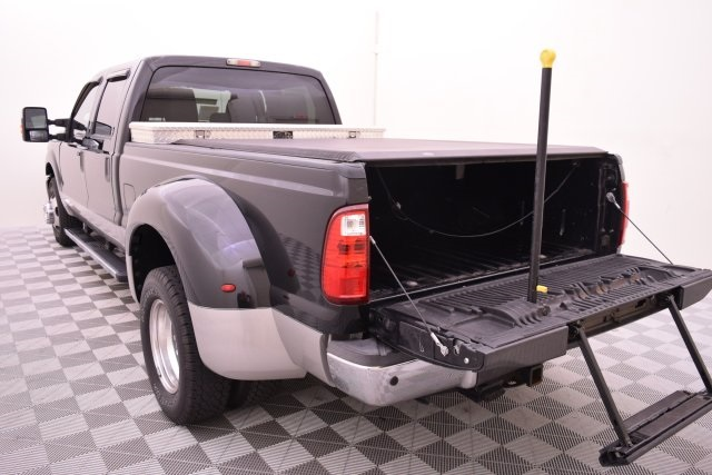 2011 F-350 Crew Cab DRW 4x4, Pickup #A66491 - photo 5