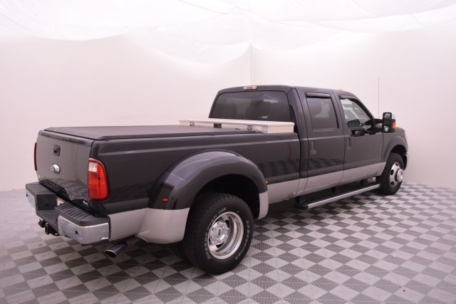 2011 F-350 Crew Cab DRW 4x4, Pickup #A66491 - photo 2