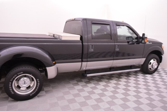 2011 F-350 Crew Cab DRW 4x4, Pickup #A66491 - photo 12