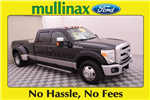 2011 F-350 Crew Cab DRW 4x4, Pickup #A66491 - photo 1