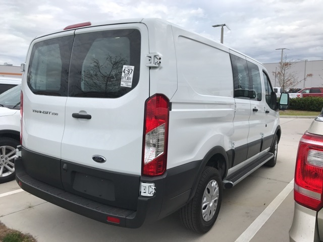 2017 Transit 250 Low Roof, Cargo Van #A69572A - photo 2