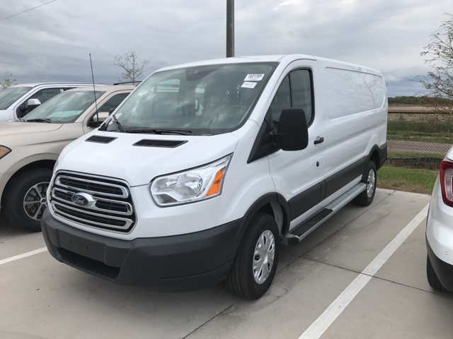 2017 Transit 250 Low Roof, Cargo Van #A69572A - photo 6