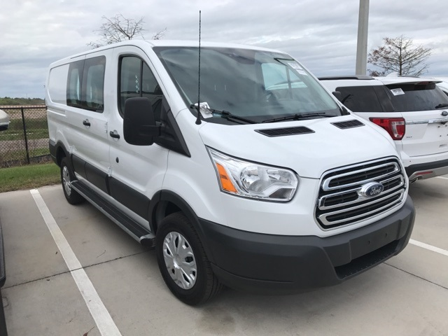 2017 Transit 250 Low Roof, Cargo Van #A69572A - photo 8