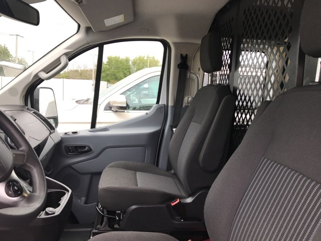 2017 Transit 250 Low Roof, Cargo Van #A69572A - photo 10