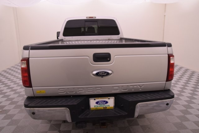 2014 F-350 Crew Cab 4x4 Pickup #A76896 - photo 9
