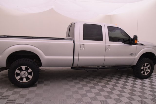 2014 F-350 Crew Cab 4x4 Pickup #A76896 - photo 10