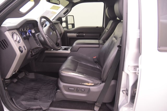 2014 F-350 Crew Cab 4x4 Pickup #A76896 - photo 28