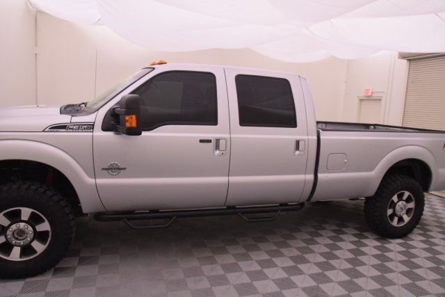 2014 F-350 Crew Cab 4x4 Pickup #A76896 - photo 7