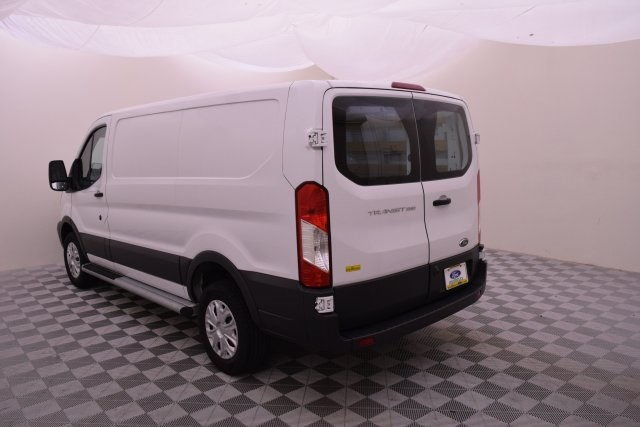 2017 Transit 250 Low Roof 4x2,  Empty Cargo Van #A77788M - photo 2