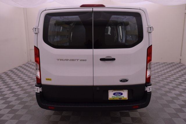 2017 Transit 250 Low Roof 4x2,  Empty Cargo Van #A77788M - photo 12