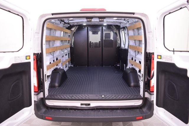 2017 Transit 250 Low Roof 4x2,  Empty Cargo Van #A77788M - photo 7