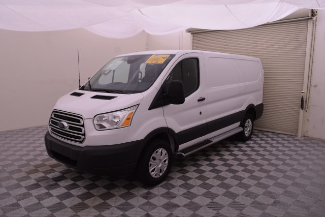 2017 Transit 250 Low Roof 4x2,  Empty Cargo Van #A77788M - photo 8
