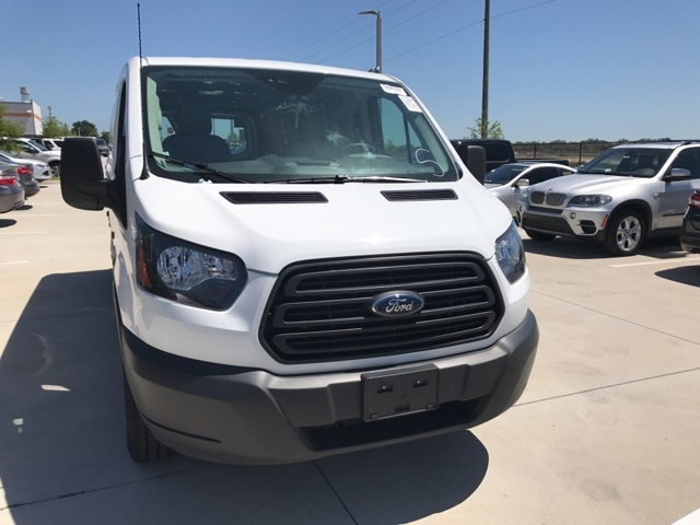 2017 Transit 150 Low Roof, Cargo Van #A89682M - photo 3