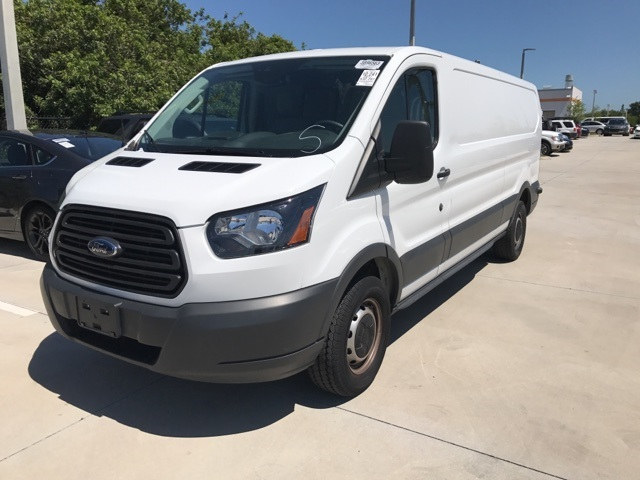 2017 Transit 150 Low Roof, Cargo Van #A89682M - photo 4