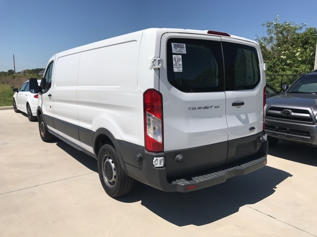 2017 Transit 150 Low Roof, Cargo Van #A89682M - photo 6